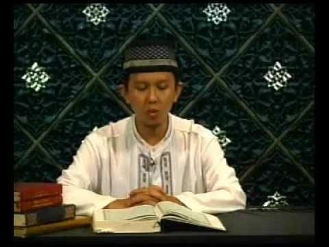 Belajar Membaca Al-quran video