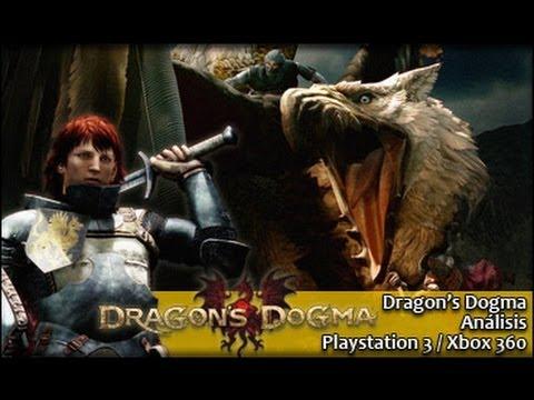 Dragon's Dogma [Análisis]
