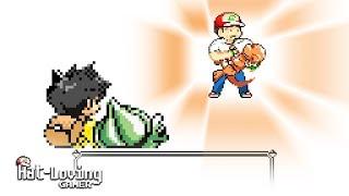 Lokman vs Hat-Loving Gamer: Pokémon Battle! (part 3)