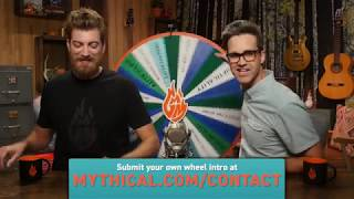 Good Mythical Morning |  Worst Toys To Step On (TEST)