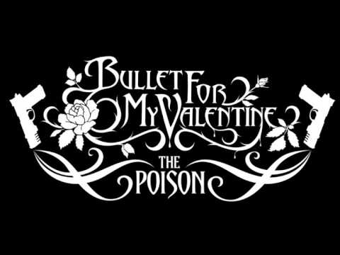 Bullet For My Valentine - Suffocatting Under Words Of Sorrow (What Can I Do)