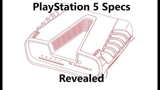 Sony Reveals New PlayStation 5 Specs and Release Date