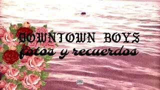 Downtown Boys - Fotos Y Recuerdos (Selena cover)