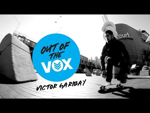 Out Of The VOX - Victor Garibay