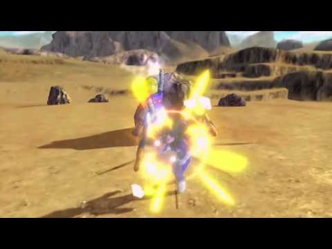 Dragon Ball Xenoverse Vegeta Dragon Ball Xenoverse