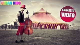 CIRCUS MUSIC ► CIRCUS THEME LONG VERSION ► ENTRY OF THE GLADIATORS (Julius Fucik)