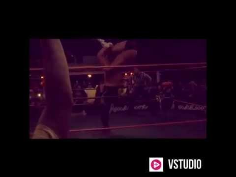 Samoa Joe: My Favorite Wrestler