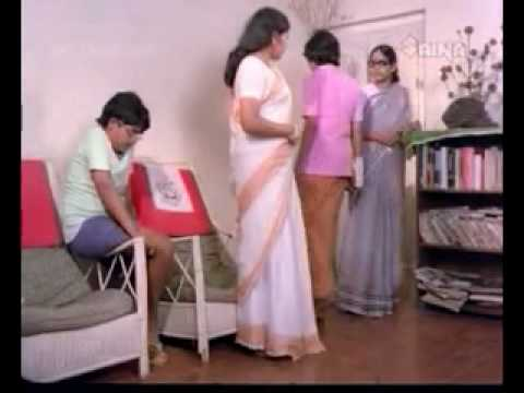 Rathinirvedam - Part 5 - Bharathan - Malayalam Movie video