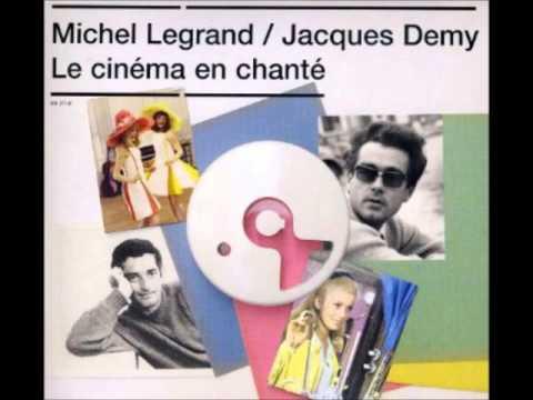 Les Demoiselles de Rochefort - Jacques Demy - Arrivée des camionneurs