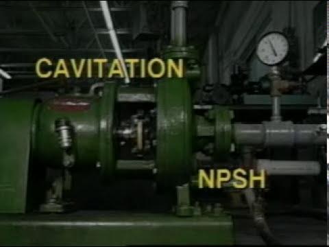 PARTE 4 C_Cavitacion y NPSH