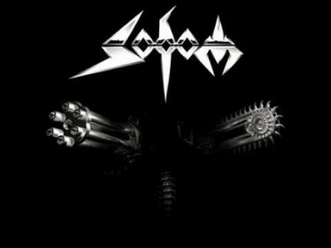 Sodom - Sodom (Full Album) 2006