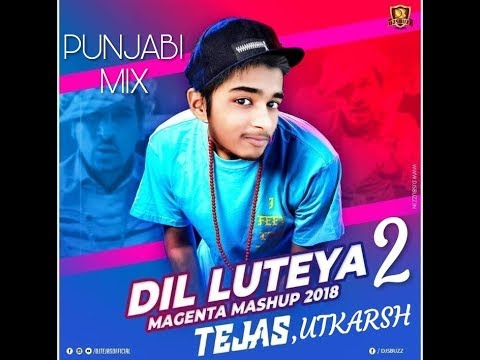 Jeene mera dil luteya 2(JAZZY B)Official Punjabi mix* thumbnail