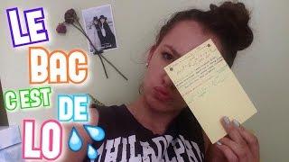 🌈 Le Bac C De Lo 💦 | #Emmaanyvlog | #29