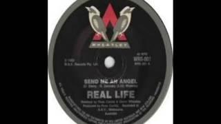 Real Life Send Me An Angel 1983