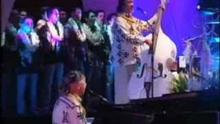"The Brothers Cazimero ""My Sweet Pikake Lei"""