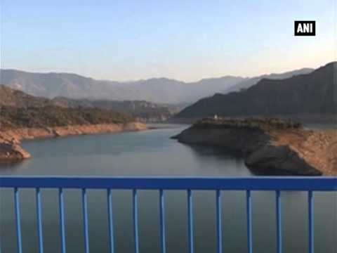 Parrikar to inaugurate north India's first cable-stay bridge in J&K today