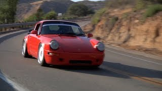 "BBi Autosport's Ultra-Light ""Project Nasty"" Porsche 911 - /TUNED"