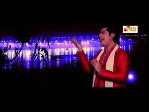 Latest Ganga Mata Bhajan: Gange Shiv Ki Dulari By Sunil Chhaila...