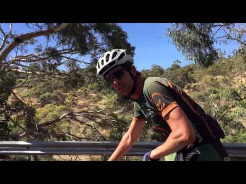 Cycling tips for hot weather