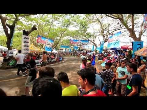 Rayne Team Skatecation: Puerto Rico 2013 - Teaser
