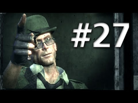 Road To Arkham Knight - Batman Arkham City - Walkthrough - Part 27 - Riddler Distraction