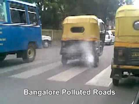 Bangalore Pollution