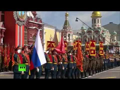 Преображенский полк - Вставай, страна огромная!