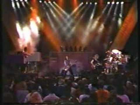 1983 Night Ranger -