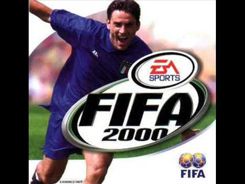 Fifa 2000 Soundtrack - Dj Sniper - Crossfade Dominator