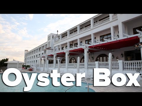 The Oyster Box - Umhlanga, Durban, South Africa