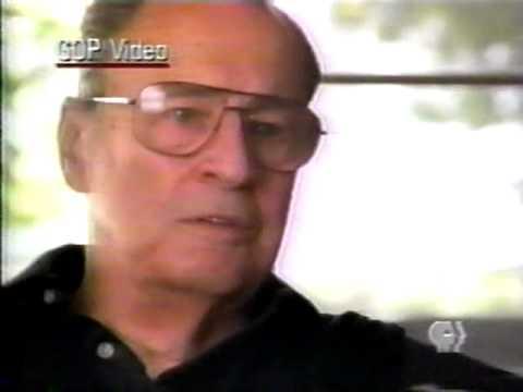 1996 Bob Dole Bio film GOP Convention