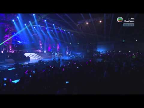 GIRLS' GENERATION @Hong Kong Asian-Pop Music Festival 2013