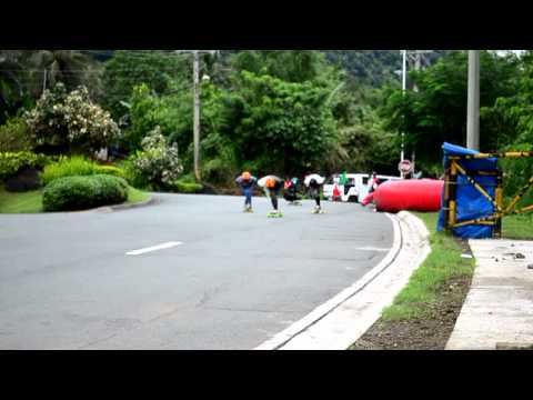 Trip to GGA (Gravity Games Asia 2011) Tagaytay Highlands