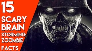 [15 Zombie facts, Zombie Apocalypse Facts ,Zombie Invasion !!] Video