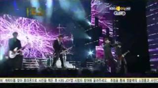 FT Island - Winning + I Will Get You + Hello Hello @ 21th Seoul Music Awards