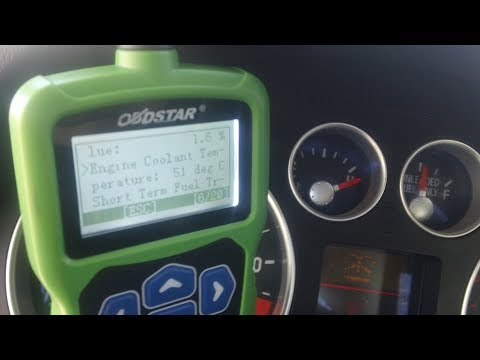 Audi TT 8n Mk1 live data vs instrument cluster