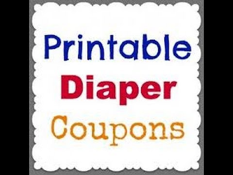 Coupon for luvs diapers 2018