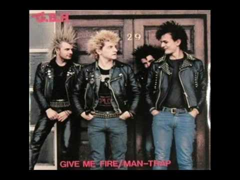 Gbh - Punk Rock Ambulance