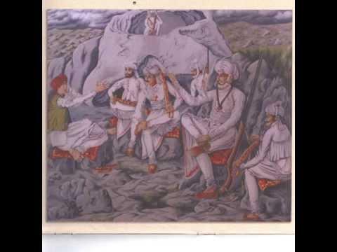 Natho Modhvadiya - Ishardan Gadhvi video