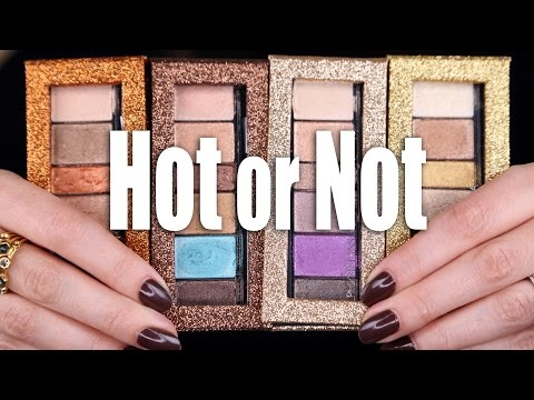 NEW AT THE DRUGSTORE   Hot or Not