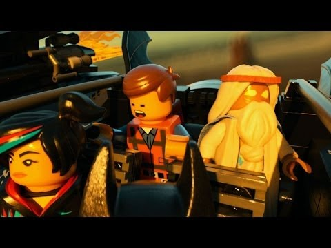 ([RF17]) Watch The LEGO Movie Full Movie Streaming Online (2014) 720p HD Quality