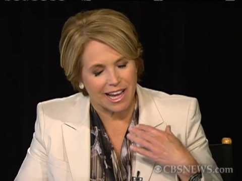 @katiecouric: Jane Lynch