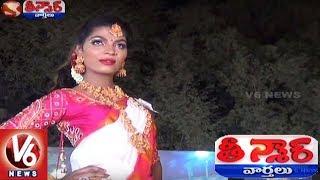 Transgenderand#39;s Walk The Ramp At Koovagam Koothandavar Temple Festival | Tamil Nadu