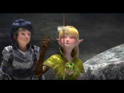 Dragon Nest: Die Chroniken von Altera - Trailer