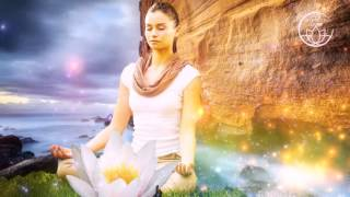 Healing Meditation Music Internal Energy Buildup With The Sounds Of Nature