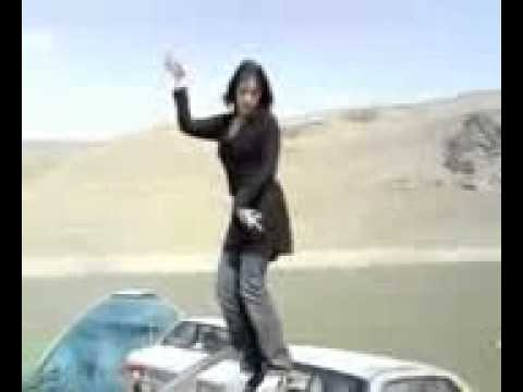 Sexy Pakistan Girl Dance video