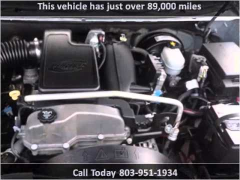 2007 GMC Envoy Used Cars Lexington SC