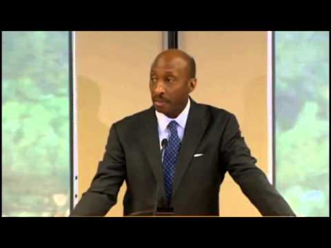 Ken Frazier claims the case is closed!