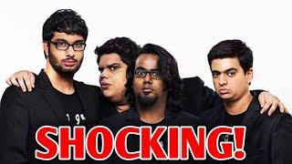 All India Bakchod Makes HUGE MISTAKE! | AIB Utsav Chakraborty Controversy Explained | Amit Bhadana |