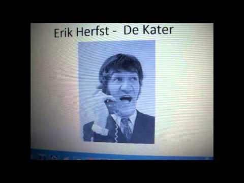 Erik Herfst - De Kater
